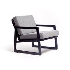 DE JUUL arm chair