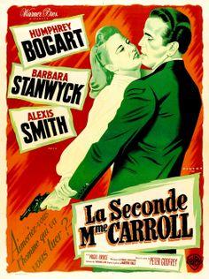 la 2nd Madame Carroll