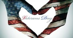 Veterans Day Post for Facebook | seeks businesses offering Veteran's Day deals