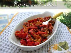 Peperoni con la mollica http://blog.giallozafferano.it/graficareincucina/peperoni-mollica/