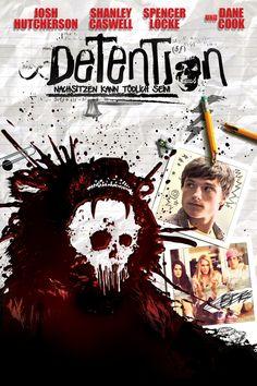 Watch Detention (2011) Full Movie HD Free Download