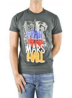 #TSHIRT #FRANKLIN & MARSHALL #tshirt #clothing #fashiontips http://nat.cc/product.php?id_product=7038 #online store