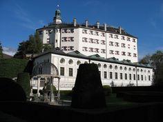 C0117. Innsbruck Austria