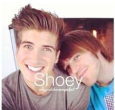 I miss Shoey but I like Ryland and Daniel