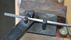 "Metal bender  ..Well worth using for bending angle iron or flat bending on making ""flat corners"" that are hard to control with out crimping.  with setting a good spacing for various width  could also be used from thin up to very heavy bar stock."
