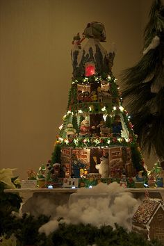 Sands Best Western Hotel gingerbread entry by yumiang, via Flickr