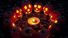 Give Your Home A Quick Halloween - Room Decor Ideas