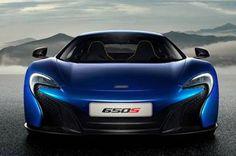 Leaked! McLaren 650S gets early debut ahead of Geneva show