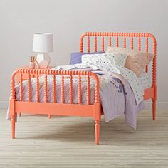 New Coral Furniture Collection from The Land of Nod
