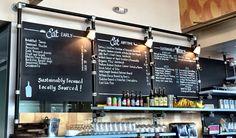 Alta's coffee shop, Austin