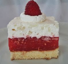 Pie Recipes, Sweet Recipes, Slab Pie, Kitchen Aprons, Creative Cakes, Vanilla Cake, Healthy Snacks, Food And Drink, Favorite Recipes