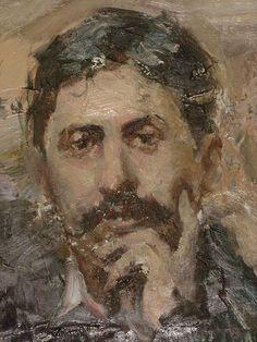 """""""Marcel Proust, écrivain impressionniste?"""" Le blog interligne d' Armelle BARGUILLET HAUTELOIRE"""