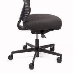 proto: ergonomischer Bürostuhl mit schlanker Linie