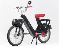 Avis scooter SOLEX E-Solex