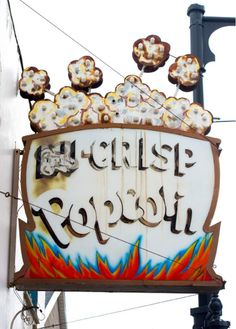 The Nu Crisp Popcorn building in Sugar House . (Steve Griffin  |  The Salt Lake Tribune)