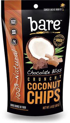 Bare Fruit, Crunchy Coconut Chips, Chocolate Bliss, oz g) Macaroons, Bare Fruit, Low Iodine Diet, Organic Snacks, Good Source Of Fiber, Best Honey, Proper Nutrition, Snack Bar, Cream Pie