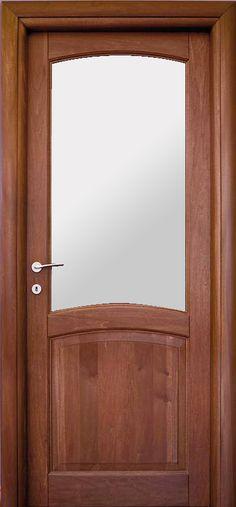 Porte in legno su pinterest porte legno e design per porte - Porte con bugne ...