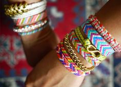 friendship bracelets ella georgia