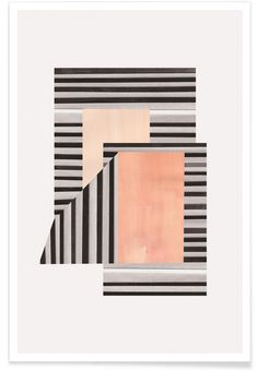 Shop framed abstract posters at JUNIQE Poster Online, Art Prints Online, Geometric Poster, Bedroom Art, Affordable Art, Texture Art, Minimalist Art, Buy Frames, Retro