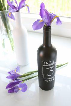 centros de mesa con botellas de vino para hombre - Buscar con Google