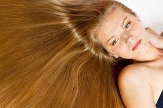Cura de belleza para tu cabello