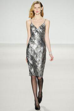 Pamella Roland fashion collection, autumn/winter 2014
