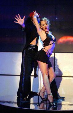 """kylieminoguexxx: """"Kylie Minogue """""""