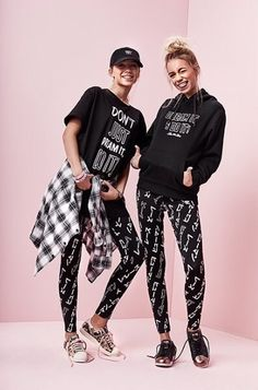 Lisa and Lena ♡ Bff, Lisa Or Lena, Mein Style, Tumblr Outfits, Tumblr Girls, Celebs, Celebrities, Instagram And Snapchat, Best Friend Goals