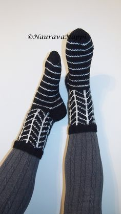 Mustat sukat