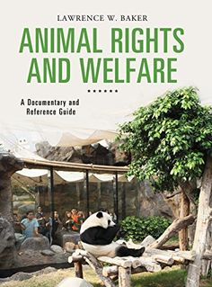 Animal Rights and Welfare: A Documentary and Reference Gu... http://www.amazon.com/dp/1610699424/ref=cm_sw_r_pi_dp_blzhxb114FMM2