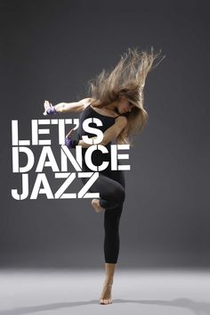 Jazz, without a doubt my favourite style.