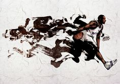 Gilbert Arenas by kwangki.deviantart.com on @deviantART