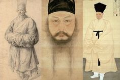 Historical Korean portraiture on show at two Seoul museums
