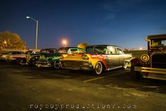 2015 Stray Kat 500 Pt. 1 Coverage Brought To You By Soft Strip -  See More Here: