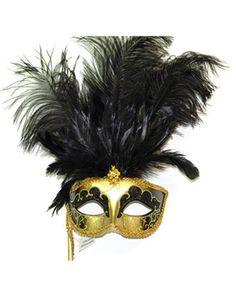Masks #MardiGrasProject