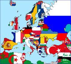Take my son on a trip around Europe.