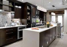 Resultado de imagen para diseño de cocinas modernas