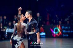 Connection #latin #ballroom #dance