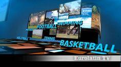 Eurolatin TV Announcement Getting Ready