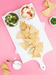Easy Cream Cheese Dip Appetizer Recipes
