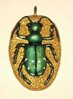 amazing insects art clay sculpture - Google Search