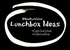 Some great lunchbox ideas over on the blog today with a little help from Tesco, Capri-Sun and Collective Bias #CollectiveBias #CapriSunSchool #Shop
