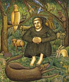 Francis of Assisi was a poor man who astounded and inspired the Church by taking the gospel literally—not in a narrow fundamentalist sense, but by actually following all that Jesus said and did, joyfully, without limit and without a mite of self-importance.