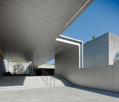 Oakland Museum of California | Mark Cavagnero Associates