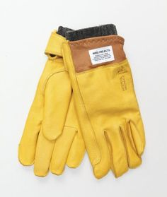 Norse Projects - Iver Gloves