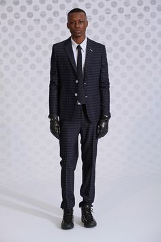 Band of Outsiders | Fall 2014 Menswear Collection | Style.com