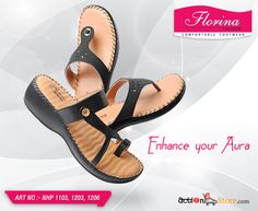 All you beautiful ladies out there enhance you aura with the #Florina range from the house of #Action. Here are more - http://bit.ly/Action-Florina