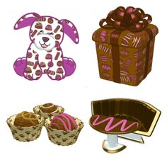 #Webkinz Chocolate Pup Sneak Peek