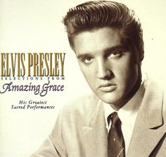 Gracia Extrema: Amazing Grace cantada por Elvis Presley (Video, Hi...
