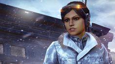 Fuse Personnel Bio: Naya Deveraux